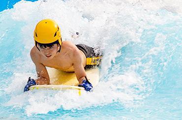 麗寶樂園門票馬拉灣水樂園簡介鯊魚浪板