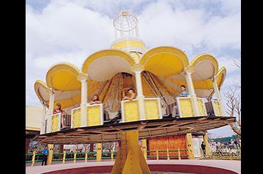 麗寶樂園-探索樂園簡介-陸上樂園簡介陽光探戈