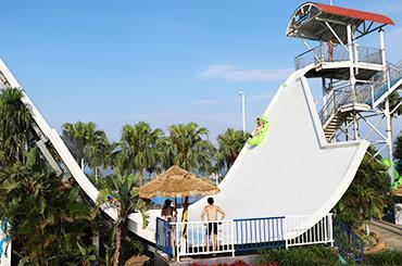 麗寶樂園門票馬拉灣水樂園巫師飛艇